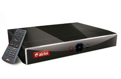 Airtel Dth SD